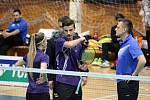 V Orlové proběhne mezinárodní mistrovství republiky juniorů za účasti kvalitních zahraničních hráčů.