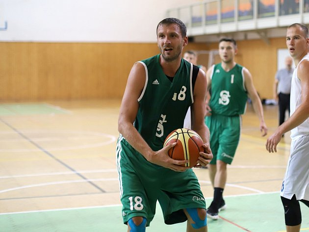Basketbalistům Sokola patřila čtvrtá příčka po základní části.