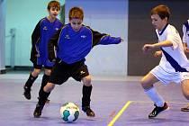 Děti z Karviné si dnes zahrají fotbal na akci pořádané fotbalovým klubem MFK OKD Karviná.
