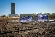 V Horní Suché vyroste továrna na výrobu lithiových baterií.