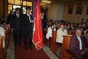 V Petrovicích vzpomněli na umučeného faráře Ludvíka Sobka.