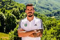 Fotbalový obránce Petr Buchta je novou posilou MFK Karviná.