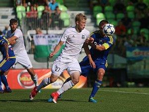 Karvinští se chystají na svou třetí sezonu v lize.