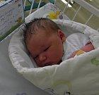 Jan Mališ se narodil 23. června mamince Nikole Mališové z Dolní Lutyně. Po porodu malý Honzíček vážil 3970 g a měřil 52 cm.