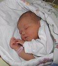 Linda Štreichlová se narodila 4. dubna mamince Petře Dabrowské z Karviné. Když přišla holčička na svět, vážila 3500 g a měřila 50 cm.