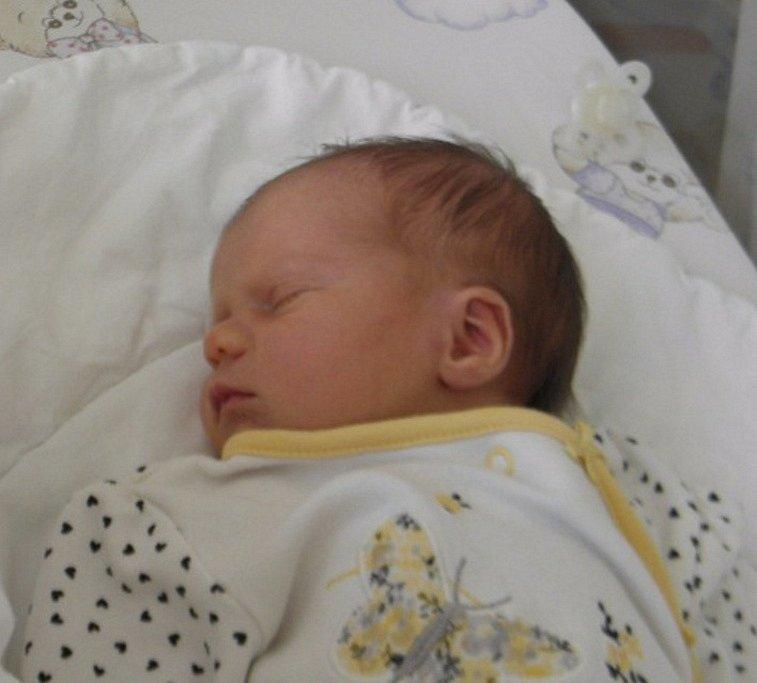 Viktorie Rozálie Latková se narodila 23. září paní Veronice Latkové z Dolní Lutyně. Po porodu miminko vážilo 2650 g a měřilo 47 cm.