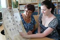 Knihovnice se mohou pochlubit novou literární mapou Těšínského Slezska.