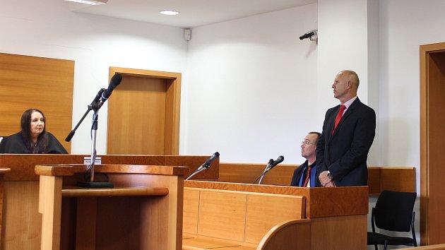 Rozsudek v kauze Pavola Jantoše