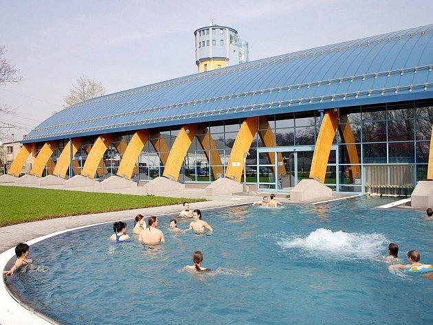 Bohumínské aquacentrum
