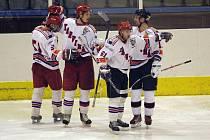 Hokejisté Karviné se ve finálové sérii se Studénkou radovali jen po prvním zápase. Druhé dva nezvládli, když měli k celkovému vítězství blíže.