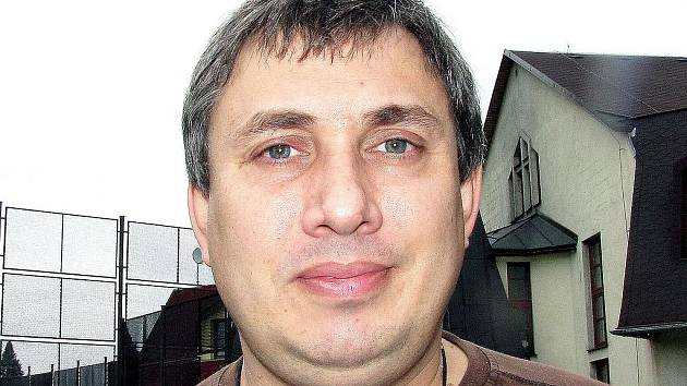 Jindřich Honěk, ředitel SVČ Don Bosko v Havířově.