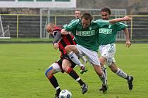 Vladan Milosavljev zahájil sezonu výtečně.