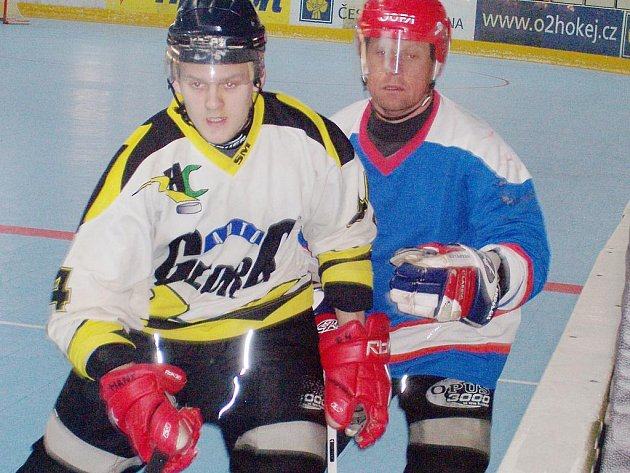Havířovští in line hokejisté zahájili sezonu.
