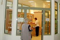 Nemocniční lékárna v Havířově
