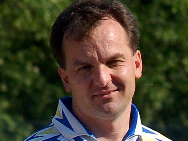 Místostarosta Orlové Martin Sliwka