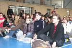 Setkání věřících ve Stonavě