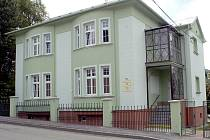 Dům s pečovatelskou službou ve Stonavě