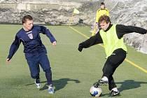 Výrazně obměněný kádr fotbalistů Havířova skončil zimní přípravu.