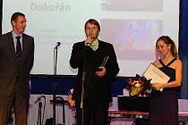 Ocenění festivalu Dokořán
