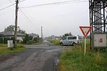 Policisté hledají svědky nehody, ke které došlo minulou středu v Dolni Lutyni.