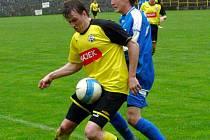 Slávisté si v přípravě zahrají s Baníkem Ostrava.