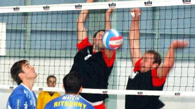 Volejbalisté Slavie Havířov pokračují ve spanilé jízdě.