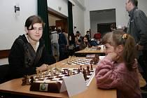 Šachistku Karolínu Langnerovou čeká na podzim cesta na mistrovství světa v šachu do Vietnamu