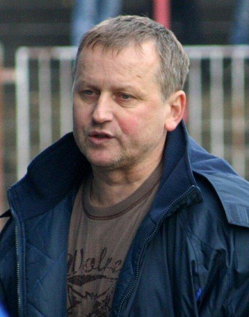Trenér Orlové Miroslav Čopjak říká vždy naplno, co si myslí.
