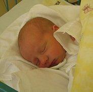 Filípek se narodil 8. ledna mamince Janě Heiderové z Orlové. Porodní váha malého Filípka byla 3520 g a míra 52 cm.