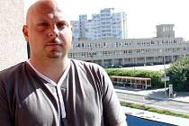 Předseda osadního výboru Zimný důl Radim Lapšanský si myslí, že radnice s tamími obyvateli nehraje fér