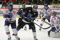 Hokejisté Havířova obsadili na slovenském turnaji druhé místo.