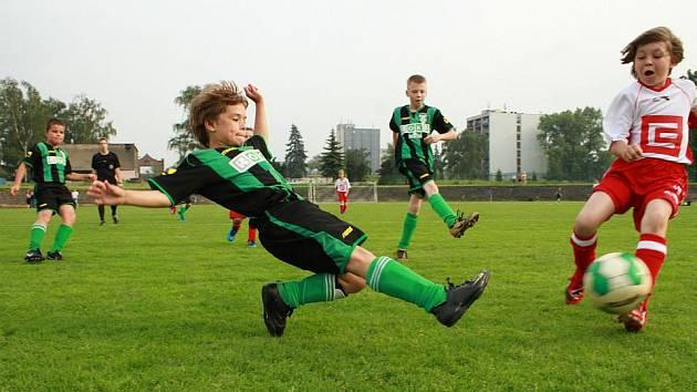 Fotbalové přípravky čekají změny.