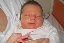 Lea Galiová, 27. listopadu 2009, Havířov, váha: 4,16 kg, míra: 52 cm