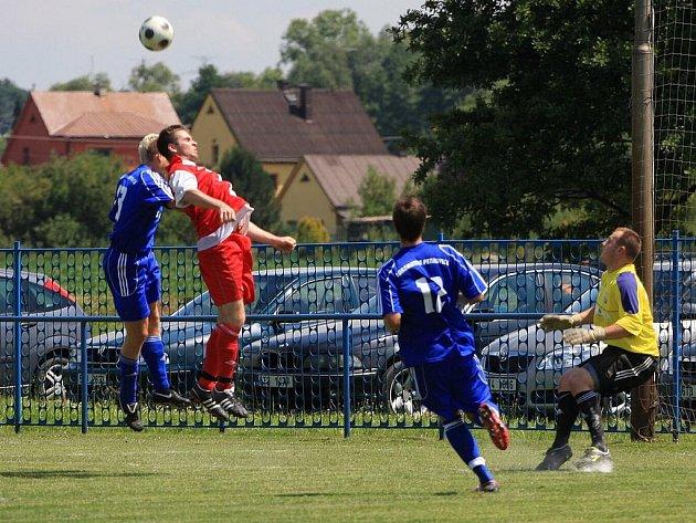 Petrovická Lokomotiva vstupuje do nové sezony s cílem hrát vrch tabulky.