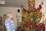 Štědré Vánoce měli díky Armádě spásy i bezdomovci