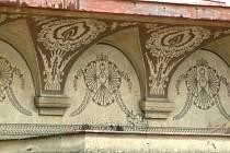 Havířovská Radost je ukázkovým příkladem architektonického slohu socialistického realismu.