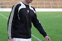 Bez Reného Bolfa se budou muset obejít fotbalisté Karviné na hřišti Opavy.