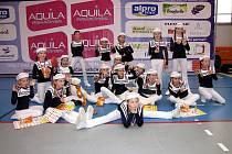 Mistrovství České republiky v pódiových skladbách v aerobiku