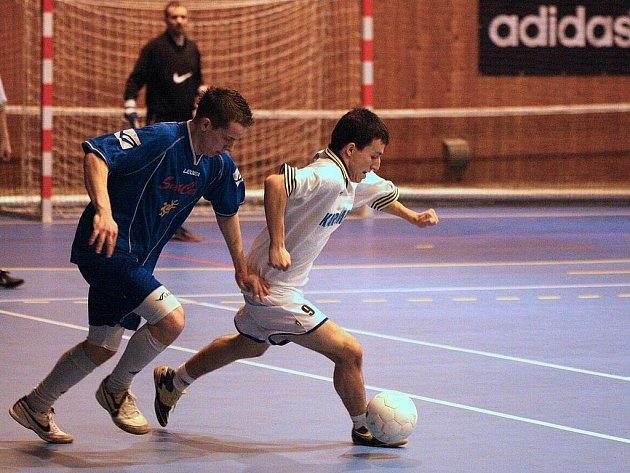 Futsalový Rybár cup ovládla slovenská Dubnica.