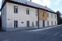 Obec Dolní Lutyně, místní Obecní úřad