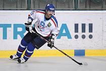 David Moravec zářil hned ve vstupním utkání nové sezony.