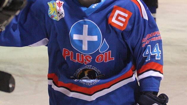 Generální sponzor orlovského hokeje má potíže.