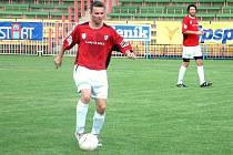Jednou z nejvýraznějších posil v letním přestupovém období se stal Pavel Bernatík.