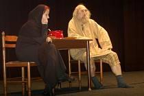 Divadelní festival amatérských souborů v Petřvaldě