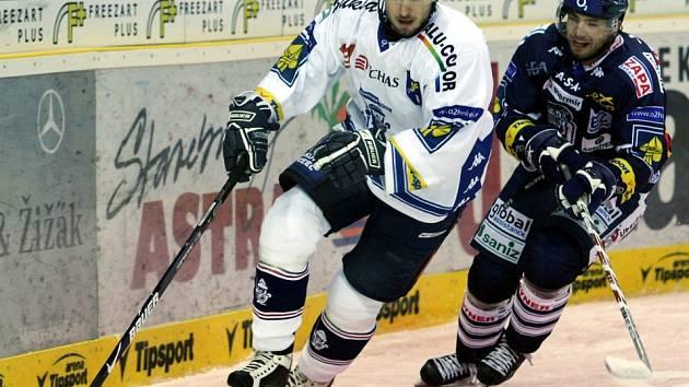 Liberec versus Vítkovice