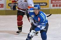 Orlovští hokejisté doma porazili Uničov. Ale jen za dva body.
