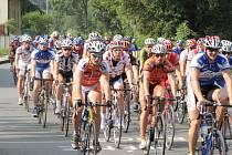 Slezský pohár amatérských cyklistů v silniční cyklistice