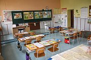 Základní škola ve Věřňovicích si o víkendu připomněla sto let od svého založení