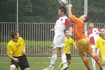 Orlovští fotbalisté završili zpackaný podzim dalším debaklem.