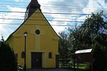 Náměstí sv. Floriána v Bohumíně